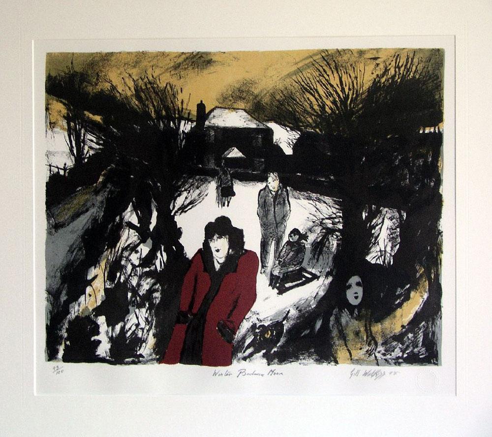 Bodmin Moor (1998) (SOLD)