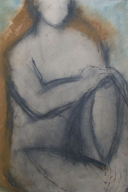 John Emanuel - Nude