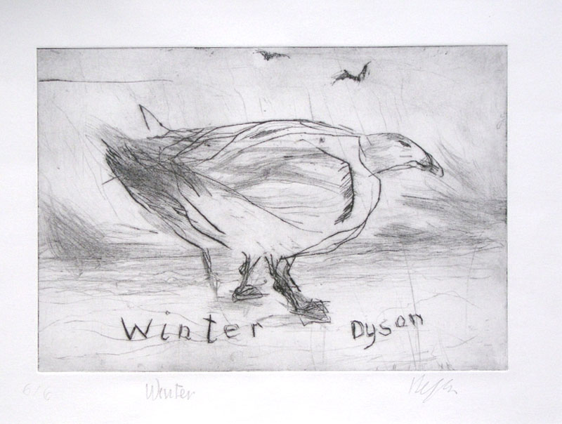 Winter (SOLD)