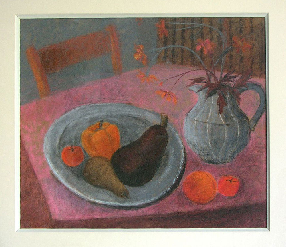 Biddy Picard - Table Still Life