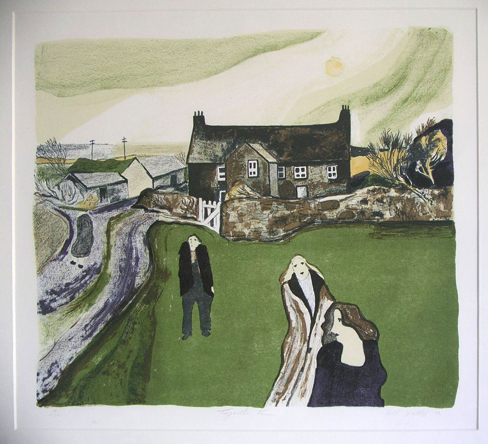 Tregarthan Farm (1979) (SOLD)