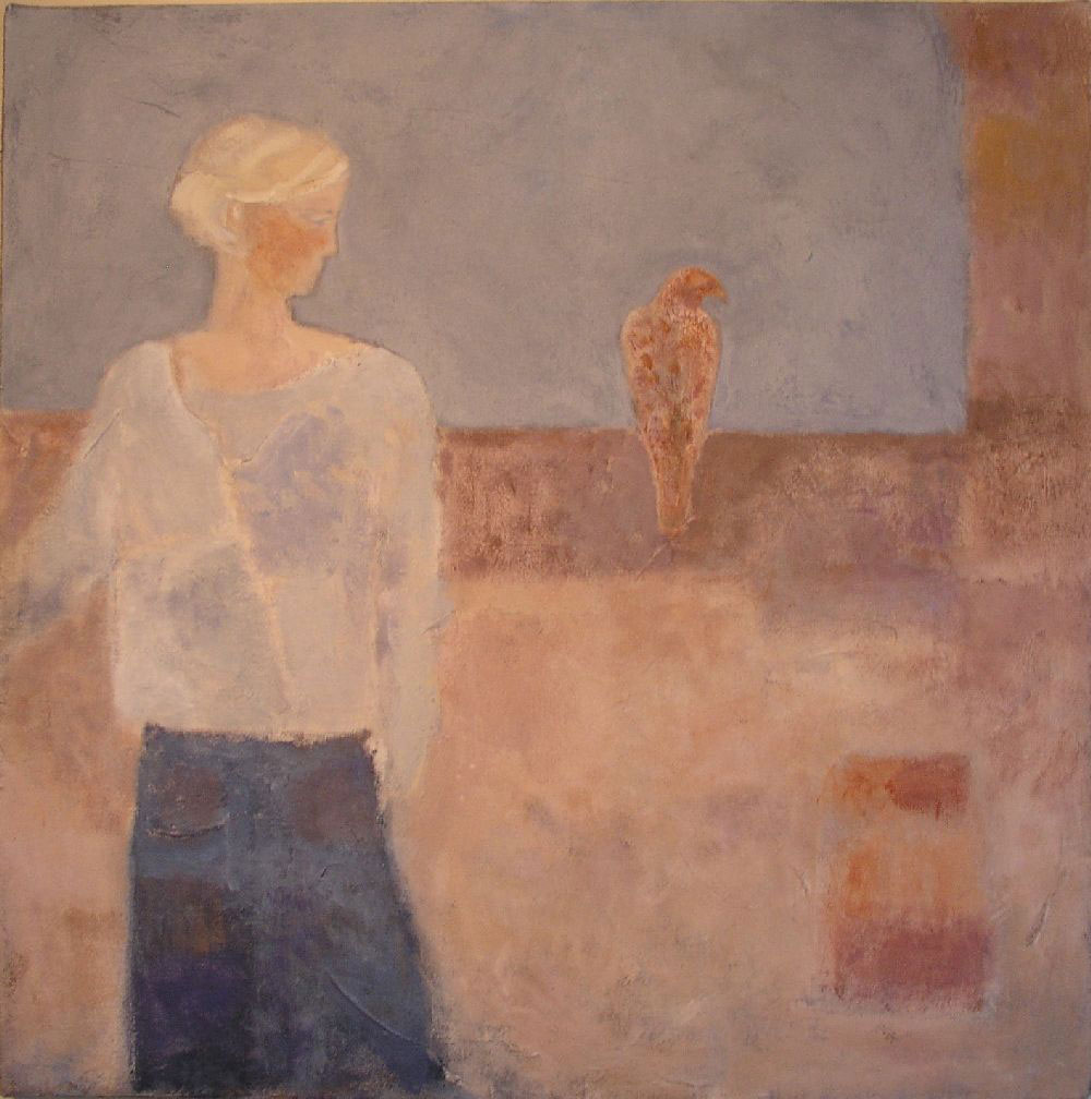 Paula Berks - Wild Bird